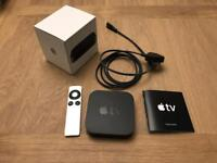 *SOLD* Apple TV (3rd Gen) - perfect condition - original packaging