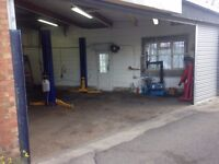 business on the key garage car repair for sell