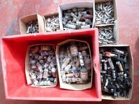 LARGE QUANTITY OF HEAVY DUTY ELECTRICAL FUSES