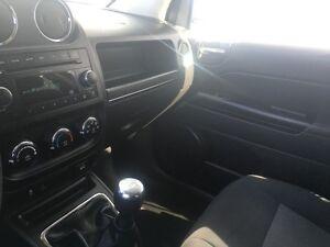 2011 Jeep Compass North Edition Kitchener / Waterloo Kitchener Area image 11