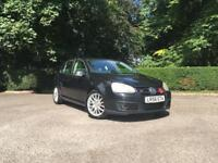 VW Golf GTTDI 170bhp