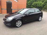 2007 Vauxhall Astra 1.9 CDTi 16v SRi Sport Hatch 3dr Hatchback 6 Speed Gearbox(Low mileage)
