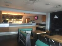 Counter Service Staff for Busy Fish and Chip Shop in Southville