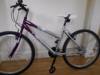 Womens Bike For Sale