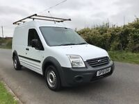 2010 Ford Transit Connect T230 LWB High Top