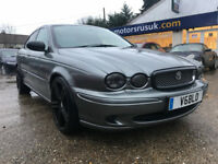 Jaguar X-Type V6 Sport 4x4 3.0 Petrol