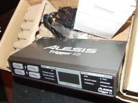 Alesis IO drum trigger module
