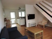 Shakespeare Court , City Centre, 2 Bedroom Link Terraced House, Private Garden, Parking