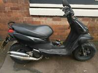 Great condition pegeout 50 cc