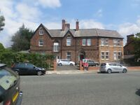 Reduced now only £440 per month One bedroom fully furnished apartment CH43 8SF