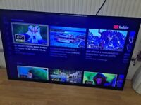Digihome 49 inch Smart tv