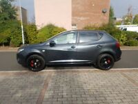 Seat Ibiza 1.9 tdi 130 sport