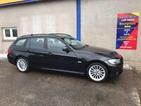 BMW 318 SE TOURING