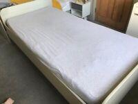 Farrow & Ball single bed
