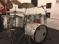 Drum kit pearl premier Sonor Yamaha (read description)
