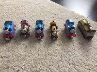 Thomas and Friends Take-n-Play trains