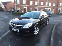 Vauxhall vectra 1.9 cdti 6 speed ( 12 month mot )