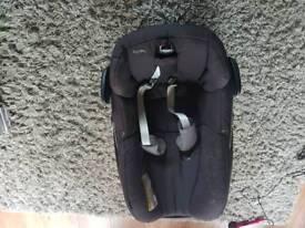 Pebble car seat