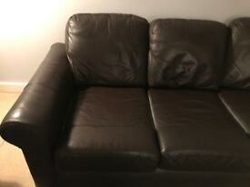 2 & 3 seater sofa - quick sale needed