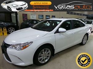 2015 Toyota Camry LE**R/CAMERA**UPGRADE**TOUCH SCREEN**P/GROUP**