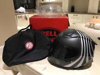 Bell Star Carbon RSD Motorcycle Helmet