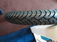 New Metzler ME22 Tyre