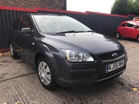 Ford Focus 1.4lx, 3door, immaculate inside out!!