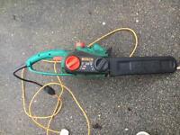 Bosch AKE 35S Corded Electric Chainsaw £ 60 V.G.C