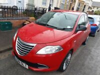 Chrysler Ypsilon 1.2 SE 5 Door
