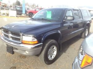 2003 Dodge Dakota SLT  4X4