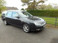 ford mondeo 1.8 edge 125 estate