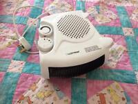 Fan/ room heater
