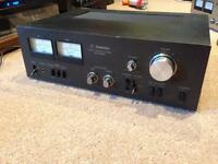 Technics SU-7300K Vintage Hifi Integrated Amplifier