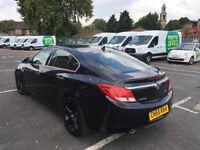 2011 Vauxhall Insignia SRi Diesel Satnav Good Condition with mot