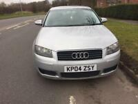 Audi A3 not till January