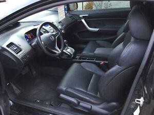 2011 Honda Civic EX-L London Ontario image 8