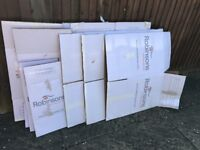 Robinsons Removal boxes, wrapping paper, art boxes and bubble wrap