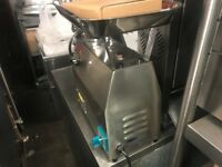 CATERING COMMERCIAL BRAND NEW MEAT MINCER CUISINE CAFE SHOP TAKE AWYA FAST FOOD CATERING KITCHEN BBQ