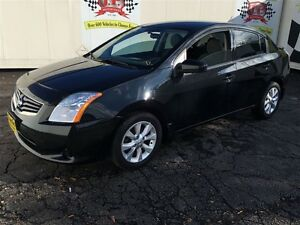 2012 Nissan Sentra 2.0, Automatic