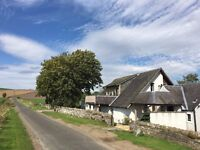 Chestnut Cottage - fully renovated 3 bed cottage located in the beautiful countryside.