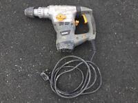 Titan SDS Plus Rotary Hammer Drill 1500W