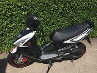 TGB R50 X Sport 50cc, Excellent Condition,
