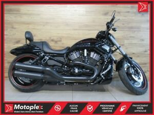 2009 Harley-Davidson VRSCDX V-Rod Night Rod 71$/SEMAINE