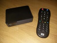 WD TV Live Media Player