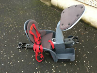 Weeride Safefront Child Cycle Seat