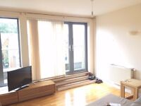 Spacious cosy double room on a top floor flat with long balcony Peckham/ East Dulwich
