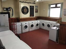 Graded Bosch Washing Machines for sale from £99