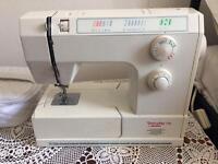 Bernette 715 sewing machine ( by Bernini)