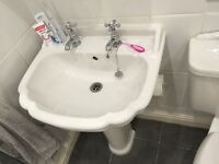 Full bathroom suite £100 bargain!