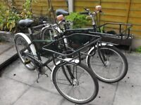WANTED POST OFFICE OLD BIKE / SPARES GPO CYCLE